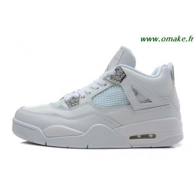 air jordan blanche retro