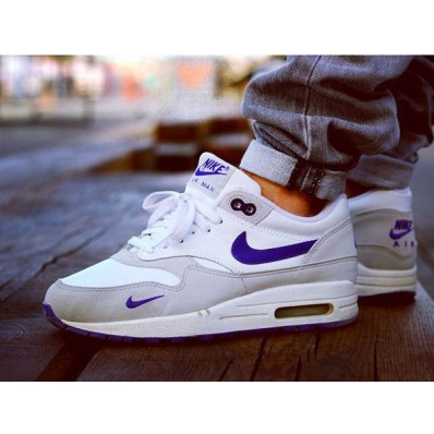 air max one blanche 2015