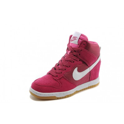 basket nike dunk sky high pas cher