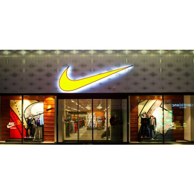 boutique nike angers
