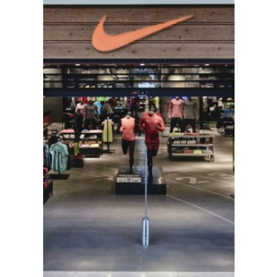 boutique nike marseille