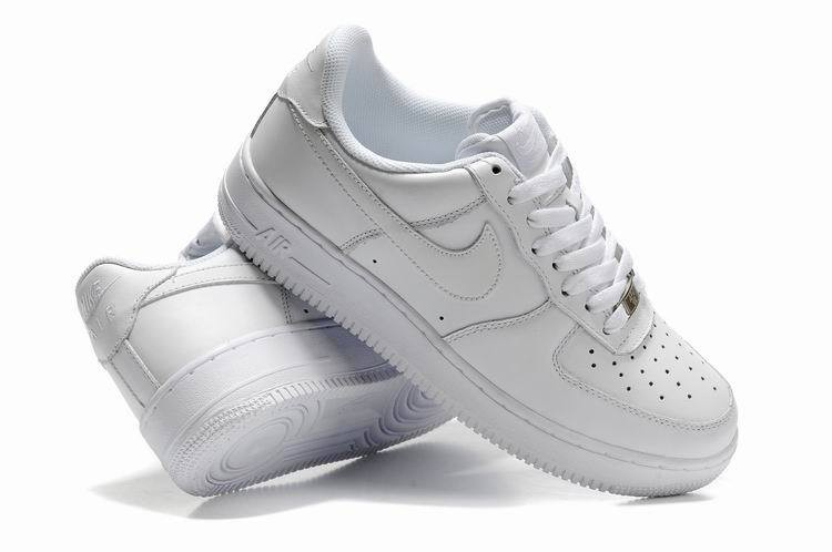 Basket Femme Force One Nike Pas Air Cher 29IWeEDHY