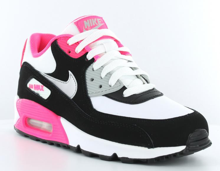 air max fluo pas cher