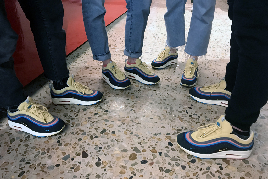 acheter nike sean wotherspoon