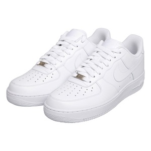air force blanche basse