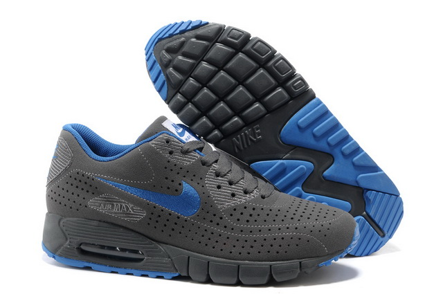 air max 90 current moire pas cher
