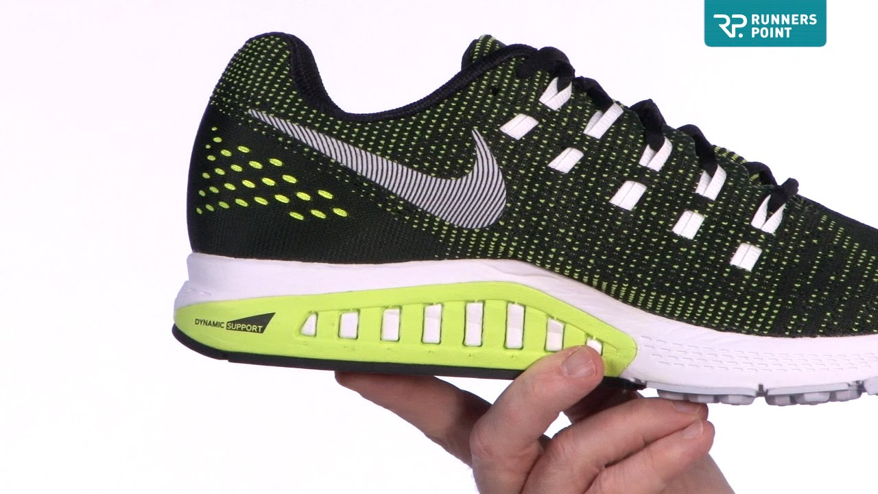 avis nike air zoom structure 19