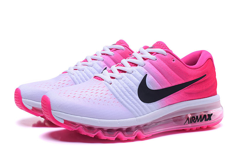 basket air max rose fluo pas cher