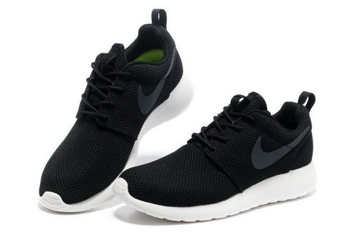 basket nike roshe run homme