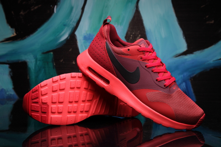 nike air max thea rouge homme