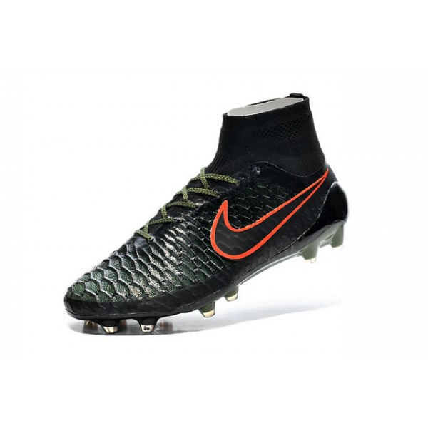 nike magista obra rouge